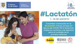 Norte de Santander se une a la 'Lactatón virtual 2020 – Asi es Cúcuta