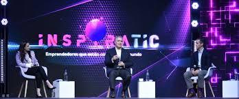 """Talento, cultura y tecnología son las claves del espíritu emprendedor, y en  Colombia lo estamos logrando"""": presidente Iván Duque - Ministerio de  Tecnologías de la Información y las Comunicaciones"""