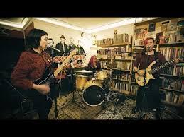 La Tonga, un proyecto que promueve la diversidad musical latinoamericana -  Colectivo Sonoro