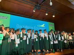 Ecopetrol entregó beca a mejor bachiller del departamento de Arauca -  Meridiano 70