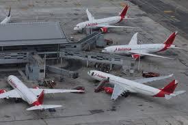 Colombia reanudará gradualmente vuelos internacionales desde el 21 de  septiembre - Infobae
