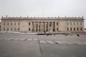 Congreso de Colombia aprueba 84.471 mln dlr de presupuesto para 2021