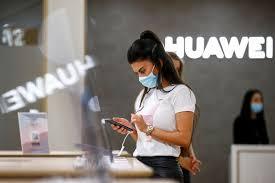 Huawei lanzará en 2021 el sistema operativo Harmony OS, rival del Android  de Google