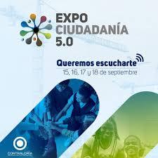 Contraloría realiza Feria Virtual Expo Ciudadanía 5.0 – RevistaZetta.com