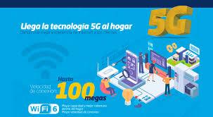 Internet 5G al hogar llega a Colombia - Technocio