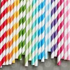 Latin Pyme | Alpina, primera empresa en Colombia en utilizar pitillos de  papel en productos de consumo masivo