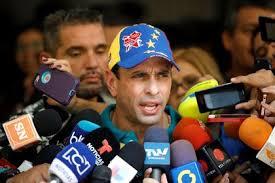 Oposición venezolana debe dejar de pretender ser gobierno, dice excandidato  presidencial - Infobae