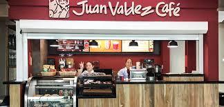 La cadena colombiana de café Juan Valdez desembarca en la Argentina y  planea abrir 20 locales en cinco años - Infobae