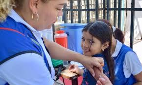 Primera Jornada Nacional de vacunación en el marco de la pandemia -  Noticias Barranquilla