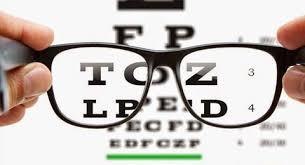 Cómo mantener una buena salud visual en el trabajo