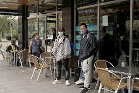 Autoridades regionales decretarán confinamiento parcial de Madrid en las próximas  horas: fuente