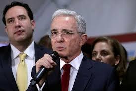 Una jueza decidirá eventual libertad del expresidente colombiano Álvaro  Uribe - Infobae