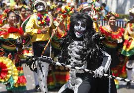 Resultado de imagen de Danza del Garabato