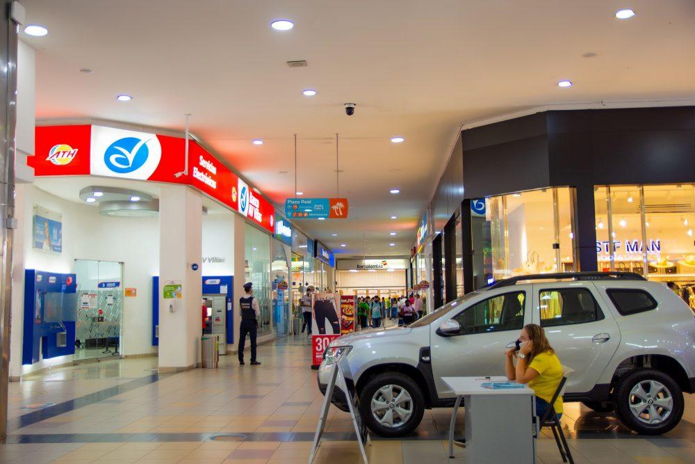 Tecnología de Seguridad Electrónica, principal aliada para los comercios - Noticias de Colombia