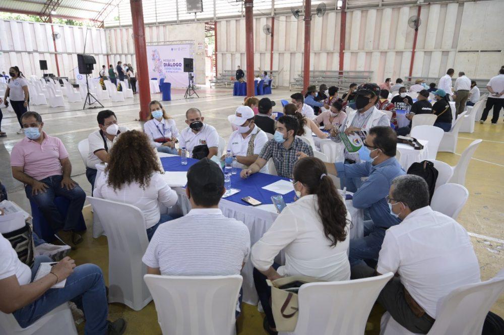 Se instalaron 13 Mesas de Diálogo y Concertación para la Negociación en Norte de Santander - Noticias de Colombia