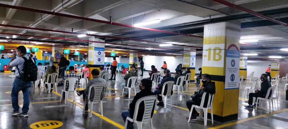 Continua jornada de vacunación contra COVID-19 para gestantes y afiliados con comorbilidades - Noticias de Colombia