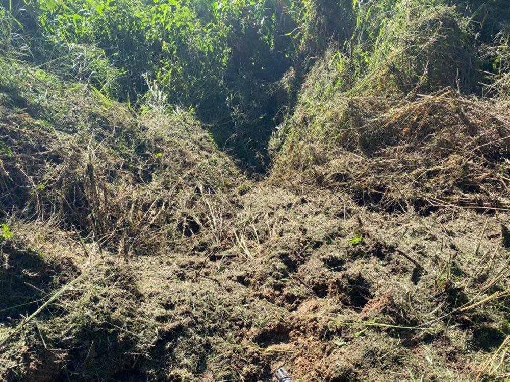 Destruida munición de fabricación improvisada del GAO ELN en zona rural de Convención - Noticias de Colombia
