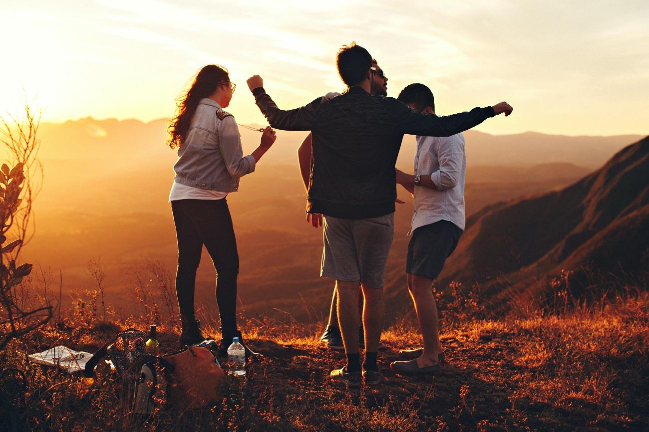 Cinco opciones amigables con tu bolsillo para celebrar el día del amor y la amistad – areacucuta.com